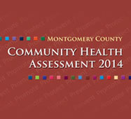 Community Health Assessment button