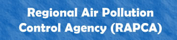 Regional Air Pollution Control Agency (RAPCA) image