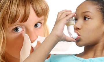 Asthma and Allergy image