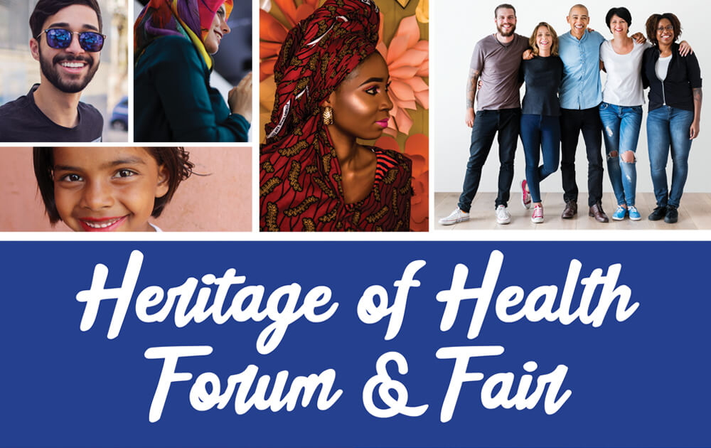 Heritage of Health Forum & Fair