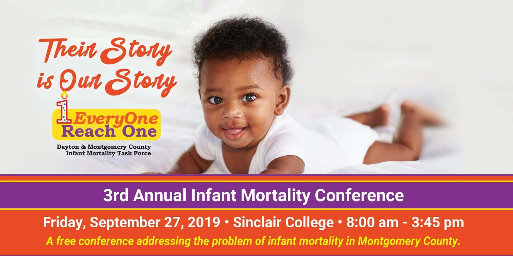 3rd Annual Infant Mortality Conference