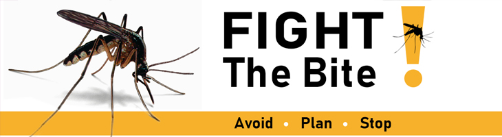 West Nile Virus - Fight the Bite